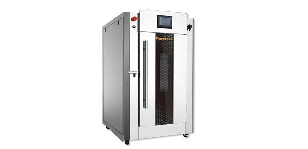 智能微波食品加热杀菌柜