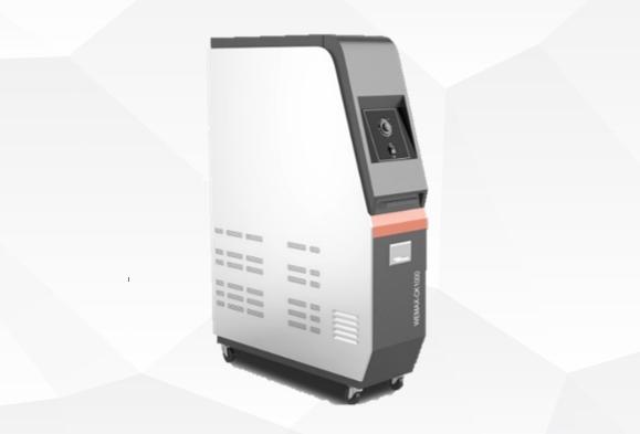 CK2600微波无极紫外线空气消毒机(人机共存)